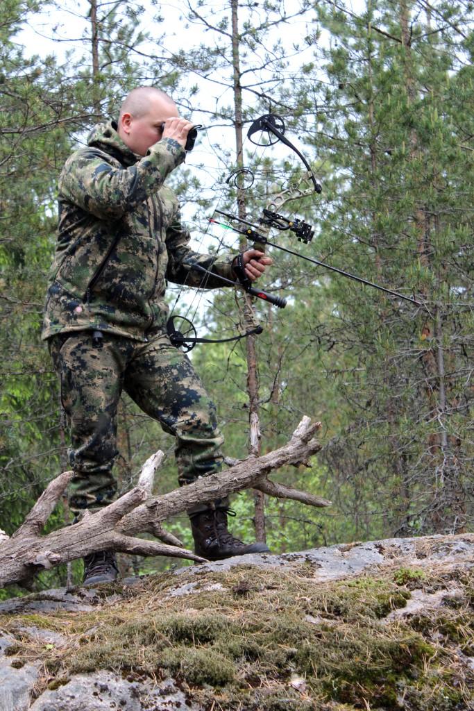 Metsälle